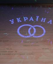 Диплом - микро ворс в УФ (Харьков)